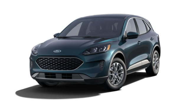 New 2020 Ford Escape SE SUV Pottstown